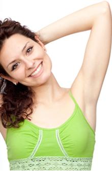 הסרת שיער לנשים